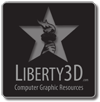 Benelux Lightwave Resource now part of Liberty3D